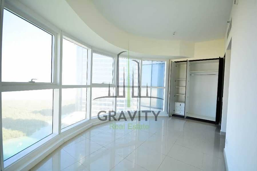 2 Great investment Homey 2BR in C2 with perfect layout