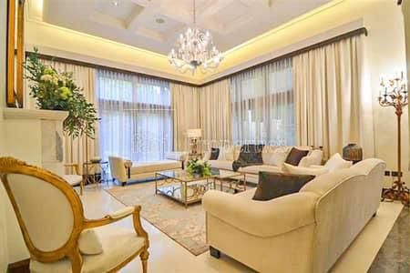 6 Bedroom Villa for Sale in Al Barari, Dubai - Luxury Villa | Ask for Price | Upgraded