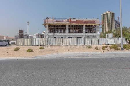 Plot for Sale in Al Barsha, Dubai - READY to Build   G + 2   No time limitation