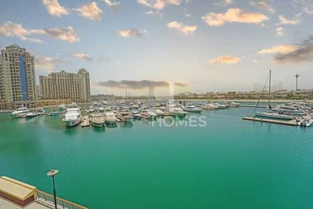 2 Bedroom Apartment for Rent in Palm Jumeirah, Dubai - Furnished or Unfurnished   Marina Views   Beach Access