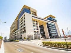 شقة في بارك فيو جزيرة السعديات 45000 درهم - 5143483