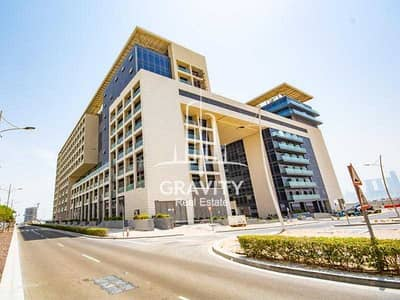 Studio for Rent in Saadiyat Island, Abu Dhabi - Amazing Living | Studio Apt | Inquire Now