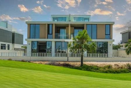 فیلا 4 غرف نوم للبيع في دبي هيلز استيت، دبي - Golf views Close to pool Handover August