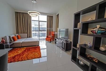 شقة فندقية 2 غرفة نوم للبيع في داماك هيلز (أكويا من داماك)، دبي - Exclusive   Pool view   VOT   Furnished
