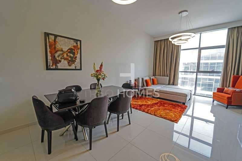 2 Exclusive | Pool view | VOT | Furnished