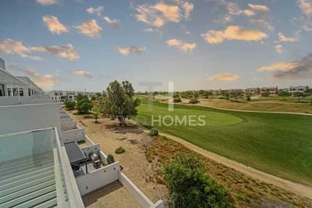 فیلا 4 غرف نوم للايجار في عقارات جميرا للجولف، دبي - Fully Upgraded I Golf Course I Ready Now