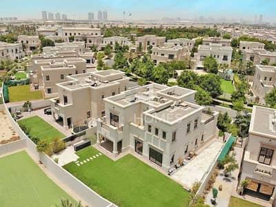 4 Bedroom Villa for Sale in Arabian Ranches 2, Dubai - Opposite Park   Type 2   Hot Stock   VOT