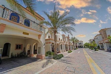 تاون هاوس 3 غرف نوم للايجار في عقارات جميرا للجولف، دبي - Luxury I Country Club Membership I Vacant