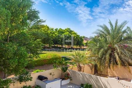 فیلا 3 غرف نوم للبيع في المرابع العربية، دبي - Single Row  Upgraded   3Bed+Study   VOT