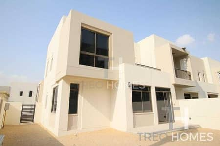 4 Bedroom Townhouse for Rent in Town Square, Dubai - Type 3 | 4 Bedrooms with Island Kitchen