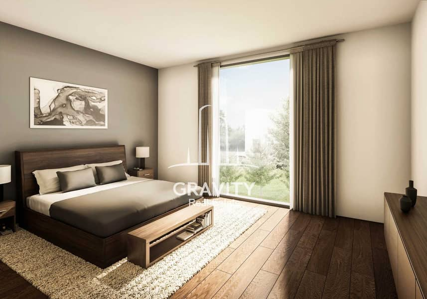 2 Invest to your dream home 1BR in Al Ghadeer II