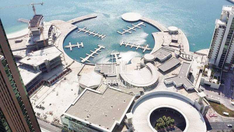 7 Fancy Penthouse in Al Reem Island W/ Rental Back