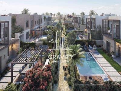 فیلا 2 غرفة نوم للبيع في غنتوت، أبوظبي - Secure your new home w/ easy payment plan