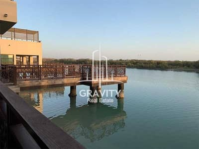 6 Bedroom Villa for Sale in Al Gurm, Abu Dhabi - Own this one of a Kind Villa   Move in Ready