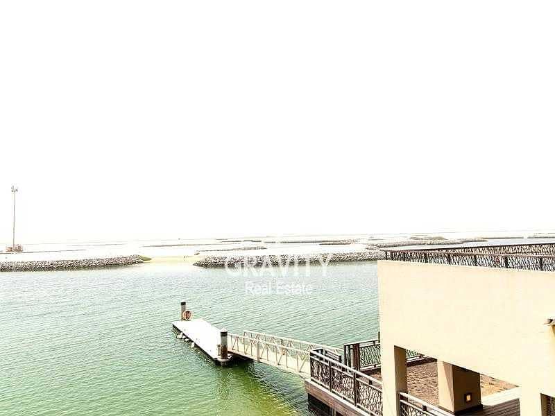 2 Grand Villa W/ own Yacht Dock | Inquire Now