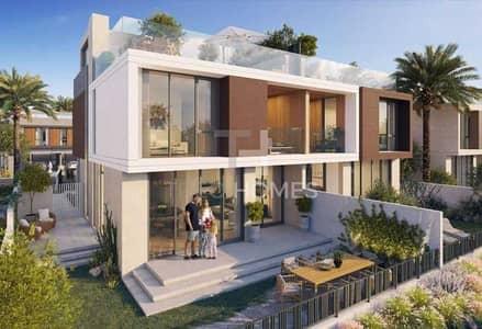 3 Bedroom Villa for Sale in Dubai Hills Estate, Dubai - Motivated seller|Single Row|Pool & Park