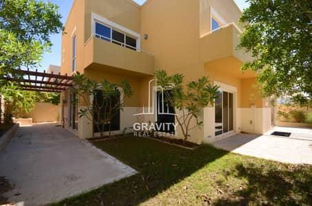 4 Bedroom Villa for Sale in Al Raha Gardens, Abu Dhabi - Outstanding 4BR Villa in Al Raha Gardens