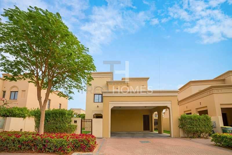 13 Spacious Layout | 4Bed+M | Island Kitchen