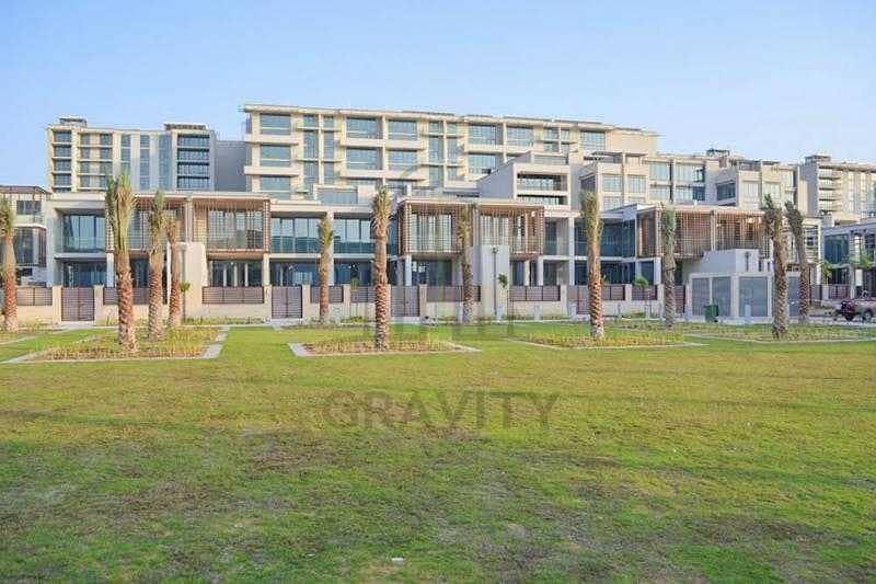 Own This Elegant 5 BR Villa in Al Raha Beach