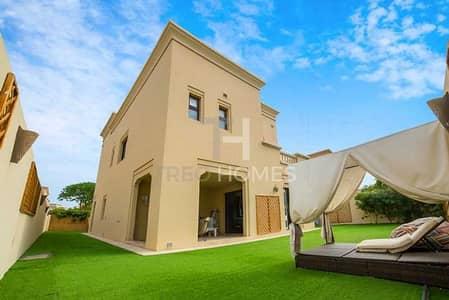فیلا 4 غرف نوم للبيع في المرابع العربية 2، دبي - Vacant Now   Call to View   4Beds+Maid