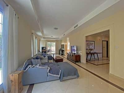 فیلا 4 غرف نوم للبيع في مدن، دبي - Park Views 4 Bed Villa Big Plot Rahat Mudon