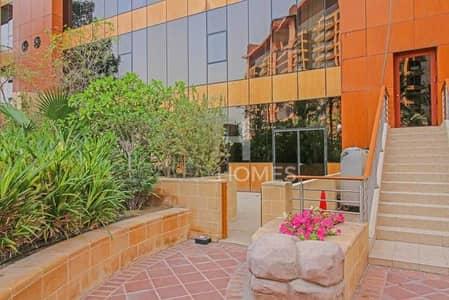 شقة 1 غرفة نوم للايجار في نخلة جميرا، دبي - Garden Apt   1 Month Free   Direct  Beach