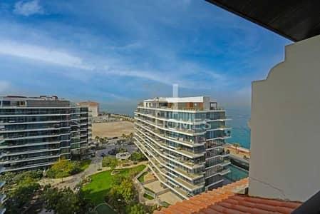 فلیٹ 2 غرفة نوم للايجار في نخلة جميرا، دبي - Sea Views | Brand New Apartment | Call Today