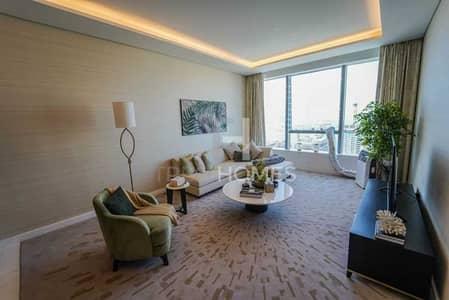 فلیٹ 1 غرفة نوم للبيع في نخلة جميرا، دبي - Unobstructed Views | No DLD | 5 Year Service Charge Waiver