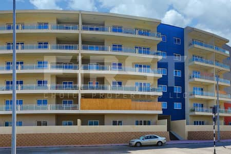 شقة 3 غرف نوم للايجار في الريف، أبوظبي - Rent Now | Impressive Apartment w/ Balcony