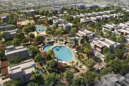 4 Bedroom Villa for Sale in Saadiyat Island, Abu Dhabi - Outstanding Villa w/ High End Facilities