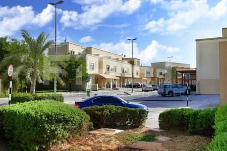 فیلا 4 غرف نوم للايجار في الريف، أبوظبي - Most Affordable Price | Double row Villa