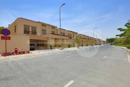 تاون هاوس 4 غرف نوم للبيع في حدائق الجولف في الراحة، أبوظبي - Right time to Invest   Negotiable Price.