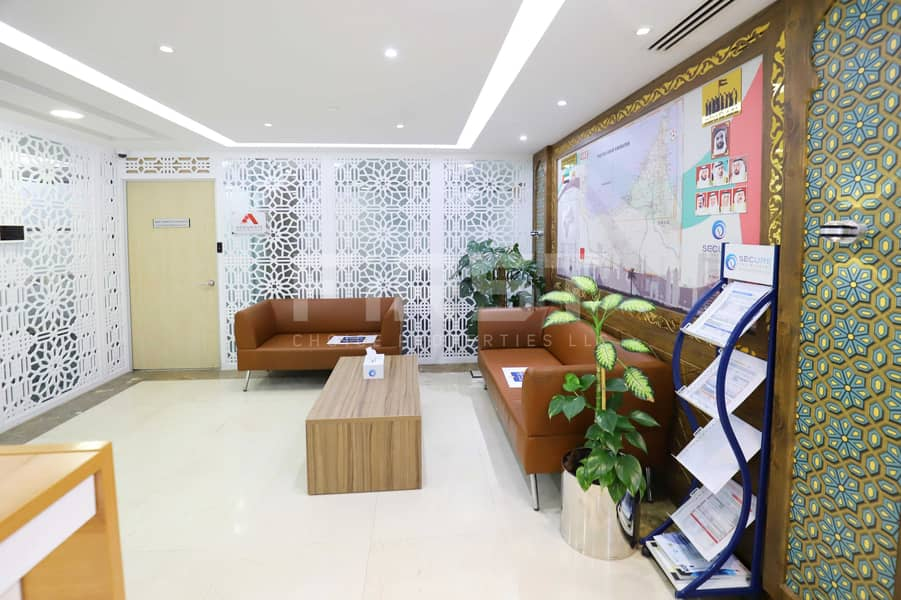 2 Negotiable Price | Fully Furnished Office