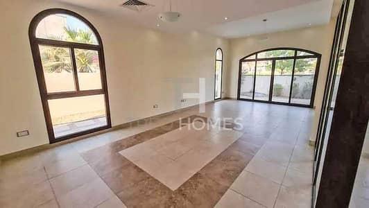 تاون هاوس 4 غرف نوم للبيع في مدن، دبي - Stunning 4 Bed Corner Unit Single Row Al Salam