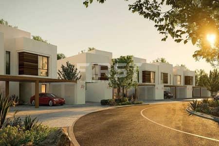 تاون هاوس 2 غرفة نوم للبيع في جزيرة ياس، أبوظبي - Luxury All Around|Limitless Style|Buy Now.
