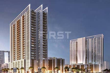 2 Bedroom Apartment for Sale in Al Reem Island, Abu Dhabi - Superb Off Plan Apartment | Live in Reem