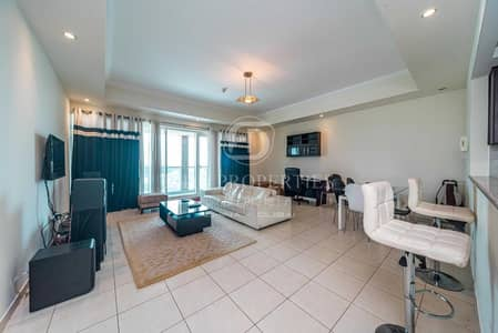 1 Bedroom Flat for Rent in Business Bay, Dubai - Stable View | Large Layout | Affordable Price