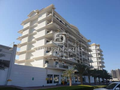 1 Bedroom Flat for Rent in Dubai Production City (IMPZ), Dubai - Multiple Cheque l Equipped Kitchen | Big Terrace