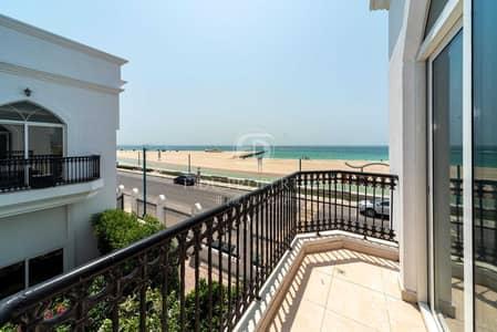 فیلا 3 غرف نوم للايجار في أم سقیم، دبي - Beautiful Cute Beach Compound Villas Opp Sea