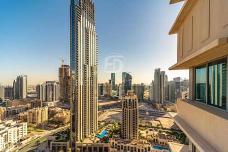 1 Bedroom Flat for Sale in Downtown Dubai, Dubai - Investor Deal I Capital Growth Potential I Rented