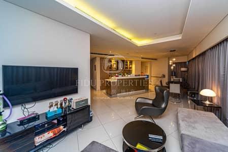 فلیٹ 3 غرف نوم للبيع في الخليج التجاري، دبي - High Floor   3BR with Maids Room   Prime Location