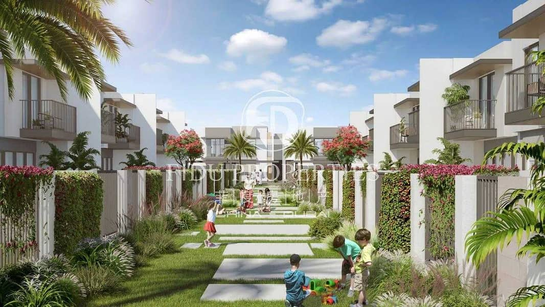 13 Genuine Resale | Payment Plan | Ideal Location