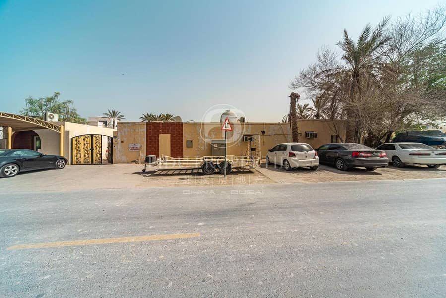 13 Prime Corner Plot In Front Of The New Marsa Dubai