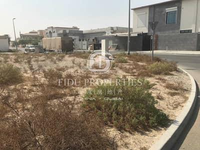 ارض سكنية  للبيع في الورقاء، دبي - Build Your Dream Home And Have Full Park Views