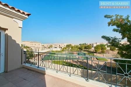 فیلا 4 غرف نوم للايجار في مارينا أم القيوين، أم القيوين - C3 Type Villa - 4 Bedroom + Maids Room - Available