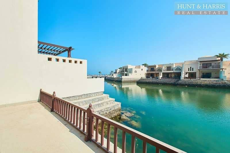 21 5* Resort Style Living - Two Bed Villa with Private Pool