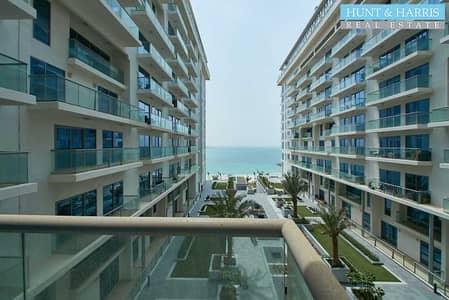 2 Bedroom Apartment for Rent in Al Marjan Island, Ras Al Khaimah - Beach & Sea View - 2 Bedroom Apartment - Chiller Free