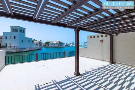 1 Bedroom Villa for Rent in The Cove Rotana Resort, Ras Al Khaimah - Full Sea & Lagoon View - Hotel Style Living - Available