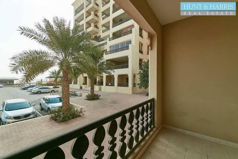 Amazing Value - Al Hamra Village - Marina Apartment