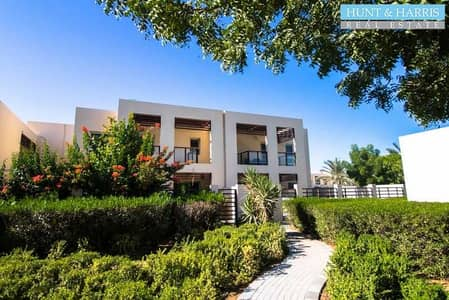 تاون هاوس 3 غرف نوم للبيع في میناء العرب، رأس الخيمة - 3 Bedrooms Villa + Maids Room- Flamingo - Tenanted